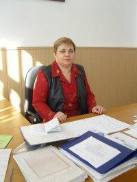 Инна Анатольевна Шарапова
